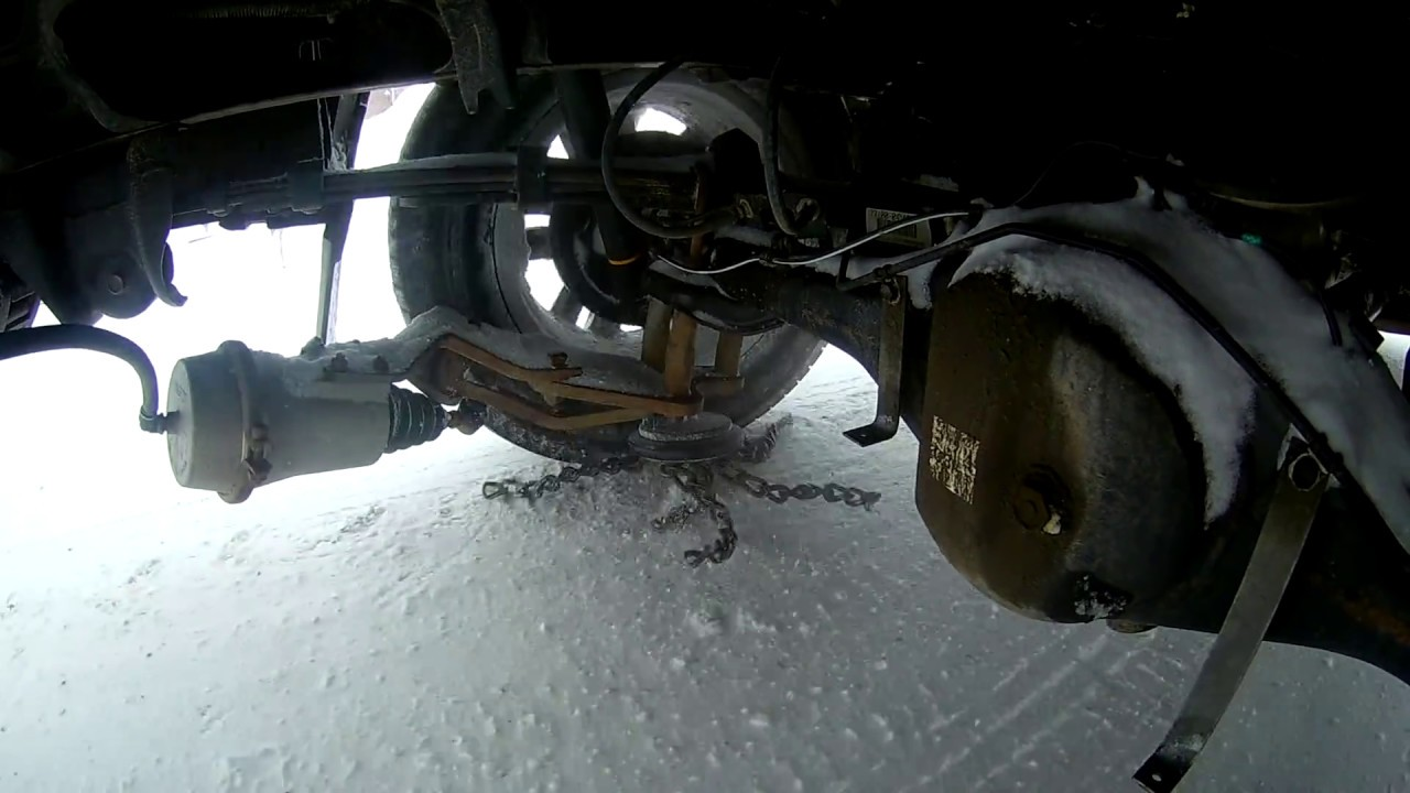 working tyre snow rud en machines schneeketten chains automatic shoe products csm