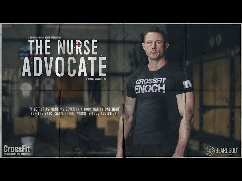 The Nurse Advocate: Jason Cooper