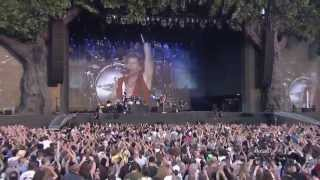 Bon Jovi - Barclaycard British Summer Time (Hyde Park, London 2013)