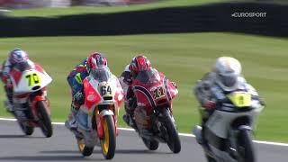 2019 HEL Performance British Superbike Championship Motostar Championship, Round 8, Cadwell Park