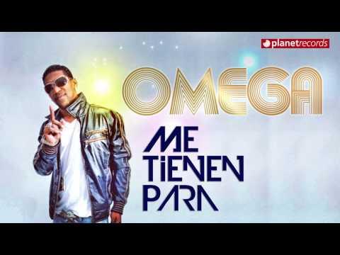 OMEGA – Me Tienen Para (Official Web Clip) Omega El Fuerte