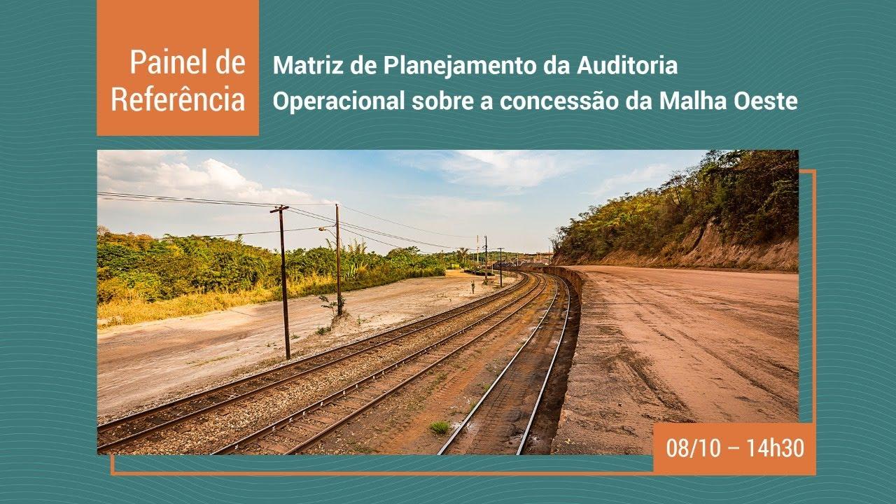 Sócio de LL Advogados participa de Painel de Referência do TCU sobre ferrovias