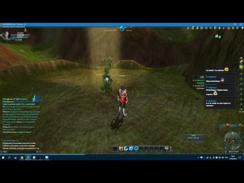 Forsaken World Rebirth обзор и новая игра