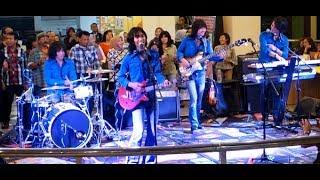 Cinta Mulia (Koes Plus) ★ Goyang Asyik Bareng T-Koes Band