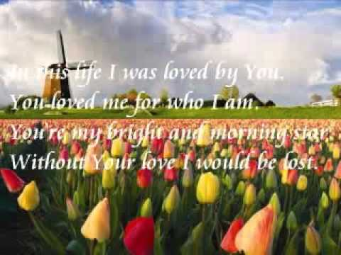 Jesus You're My Everything by Kirk Franklin