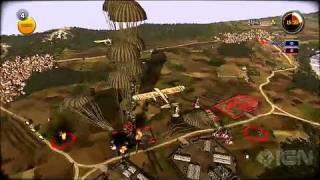 R.U.S.E. Xbox 360 Trailer - All Strategy One Video