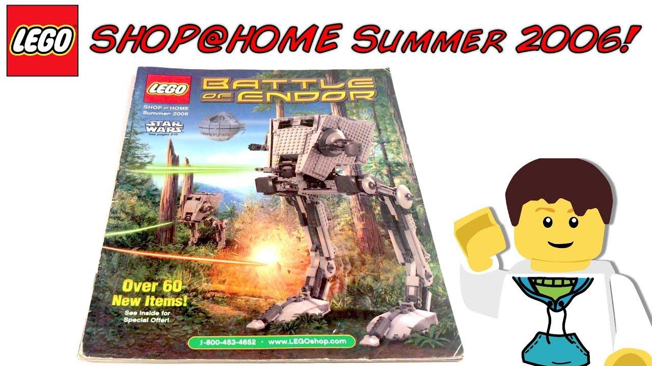 Free Shop Home Catalogs