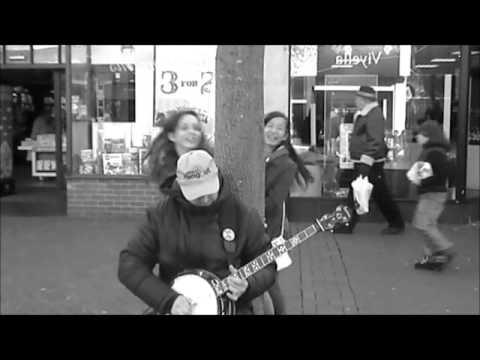 Dave Hum - Sailor's Hornpipe