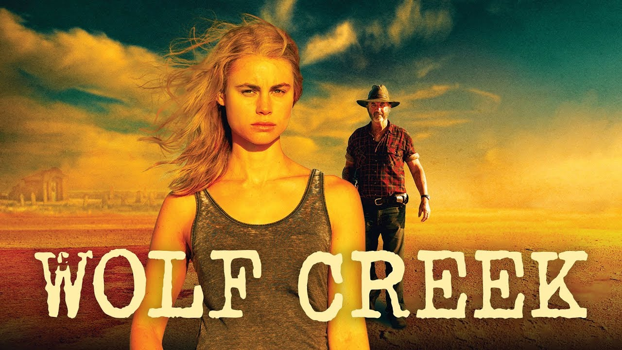 Wolf Creek Serie Deutsch