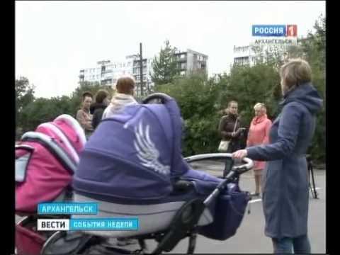 Из больниц и поликлиник Архангельска массово увольняются сотрудники