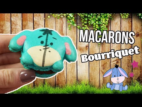 ♡•-macarons-bourriquet-|-recette-kawaii-•♡