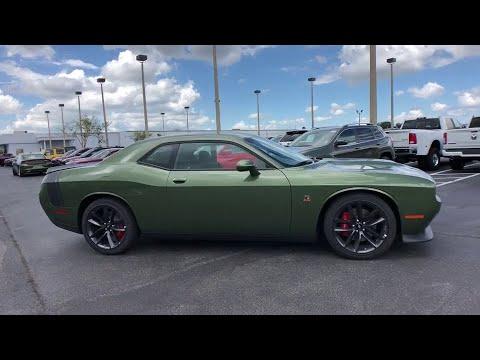 2019 Dodge Challenger Orlando FL, Central Florida, Winter Park, Windermere, Clermont, FL 019K