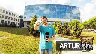Artur - Russian Power