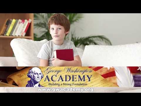 George Washington Academy - Rigorous Academics