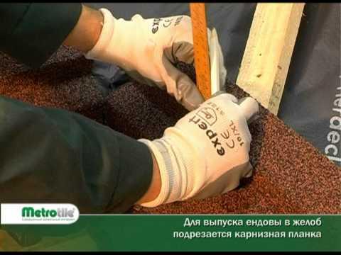 Расценки на кровельные работы в Минске и области. Монтаж