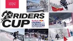 Riders Cup Wagrain 2017 @ Austria