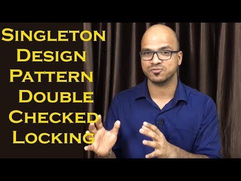 Singleton Design Pattern using Double Checked Locking Part 4