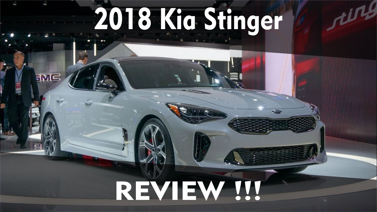 2018 kia stinger price. beautiful stinger kia stinger reviews price photos and specs and 2018 kia stinger price