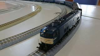 月一会鉄道模型運転会(2017年10月(1/3)