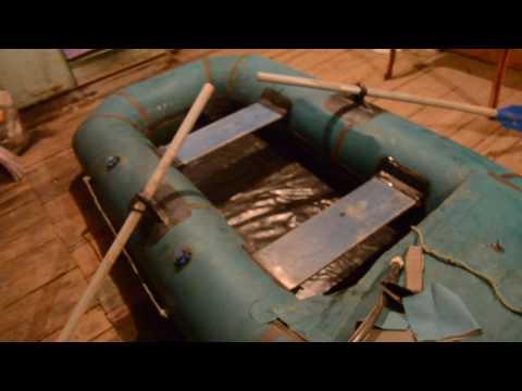 Отзыв , о лодка, Уфмка-2, спустя 10 лет, отзыв 2016 года