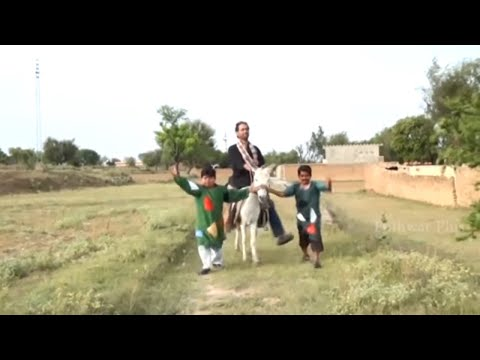 Pothwari Drama 2018 | Tak Barataan Juliyaan | nonstop shahzada Ghaffar full drama