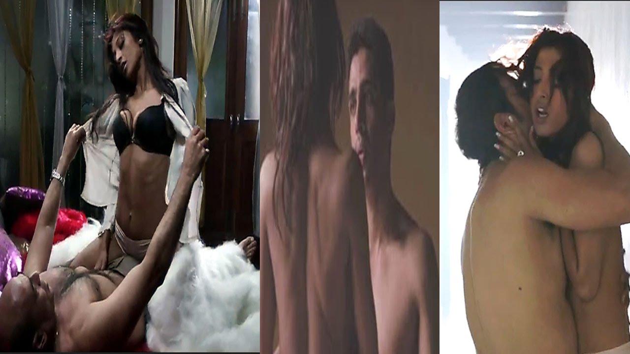 Indonesia busty nude girl