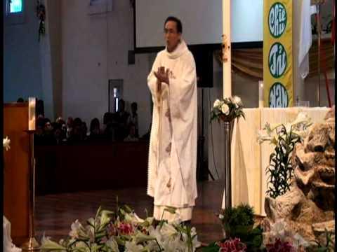 Lễ  Phục  Sinh  ,  bài  giảng  của  Linh  mục  Trịnh  Ngọc  Danh .