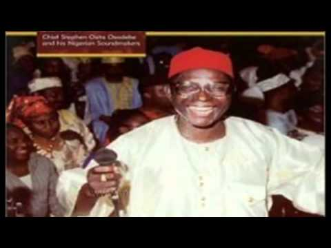 Osita Osadebe - People's Club.mp4