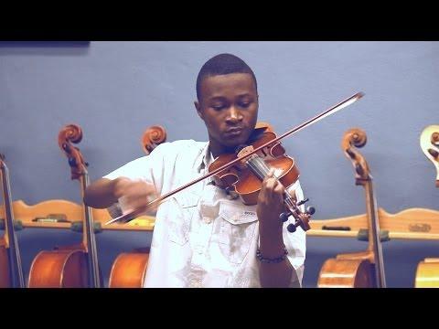 Billionaire by Travie McCoy ft. Bruno Mars (Violin Cover) - Emmanuel Houndo