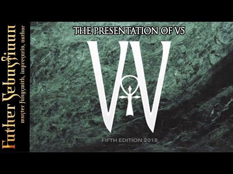 World of Darkness Berlin - Vampire the Masquerade 5th Edition Presentation
