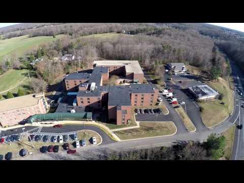 Cedar Lane Aerial 1