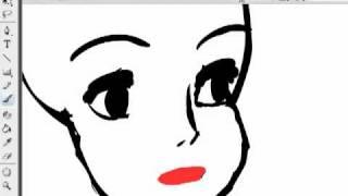 How to Draw Pretty Girls For Animation by DarthFurby
