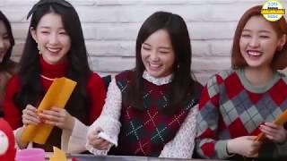 [ENGSUB] What Are Gugudan Doing? (구구단뭐하나영?) Episode 15