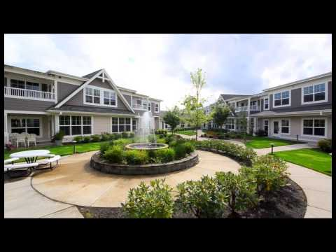 The Stafford Retirement Community, Lake Oswego   Independent Living - Assisted Living