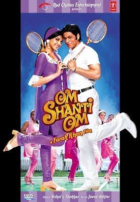 Om Shanti Om Ending Scene With English Subtitles Hd