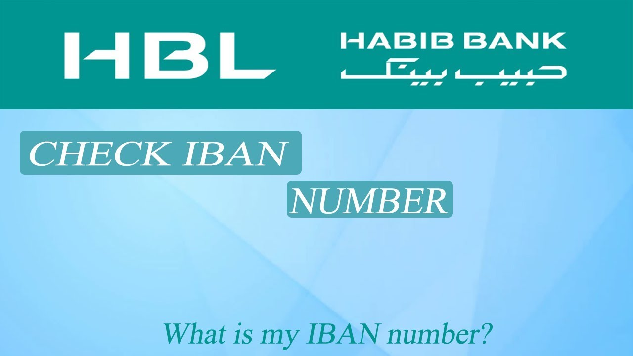 What Is An Iban
