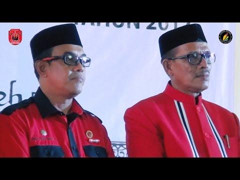 Deklarasi Pilkada Damai Aceh Jaya | Drs.H.T Irfan Tb & Tgk.Yusri S