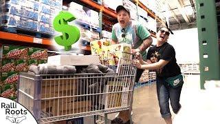 Retail Arbitrage at Costco - $1508 Cash Back! eBay & Amazon Sourcing