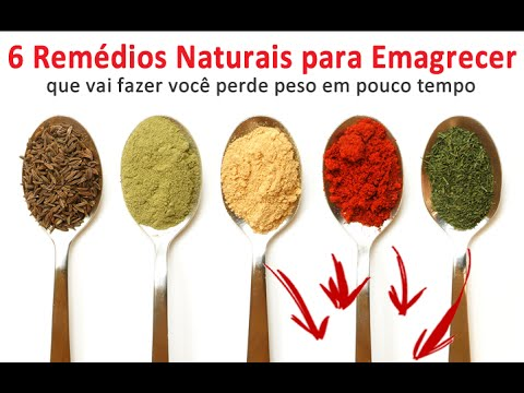 produtos naturais para perda de peso