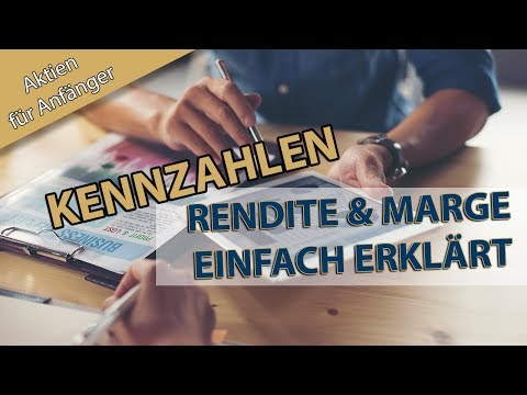 Börse für Einsteiger: Marge und Rendite – Florian König und Alan Galecki über wichtige Kennzahlen