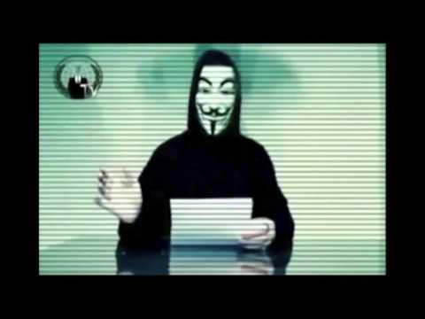 Primer Comunicado De Anónimos De Cuba  M14   2014