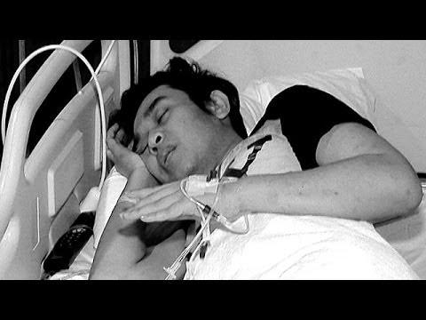 Olga Syahputra Sakit Meningitis - Was Was 30 April 2014