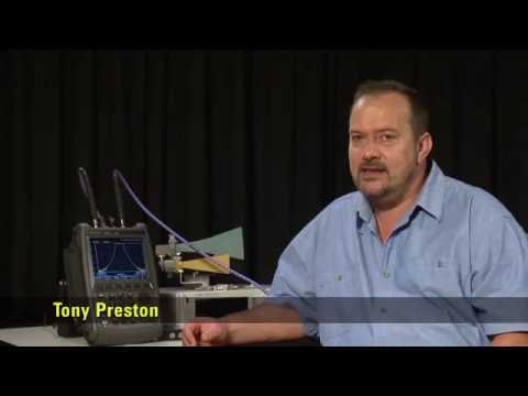 Tracking Generator Capabilities | FieldFox Handheld Analyzers | Keysight Technologies
