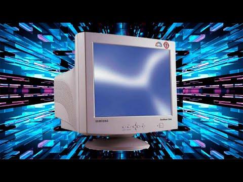 Монитор Samsung Sunc Master 765 MB грубая разборка