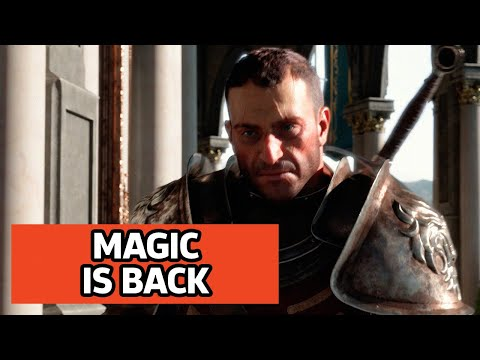 Spellforce 3 - Cinematic Exclusive Trailer