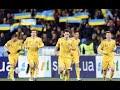 Англия - Украина - Лучшие моменты - Отбор к ЧМ-2014 - Интер