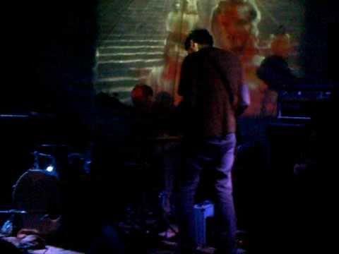 Daturah LIVE @ Toppershouse Festival 2010  Steinbruch Duisburg