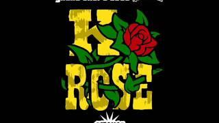 Juice Newton - Queen Of Hearts (K-Rose)