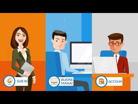 TravelWorks video presentation EN