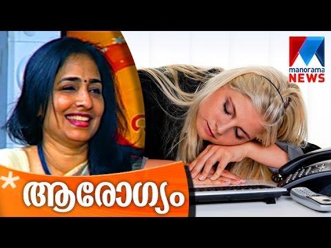 Dr Ranjini Rakhavan on World Sleep Day | Manorama News